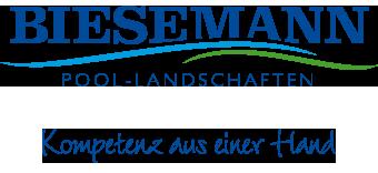 Biesemann Pool-Landschaften